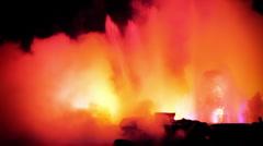 Volcano 1 Stock Footage