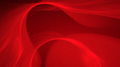 red seamless looping background d4451 L - stock footage