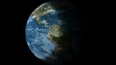 JHD - eMD - earth 04 Stock Footage
