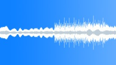 Stock Music of Alien Music : Silvered indigo nebula (Loopable version)