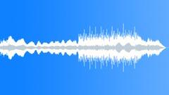 Stock Music of Alien Music : Silvered indigo nebula