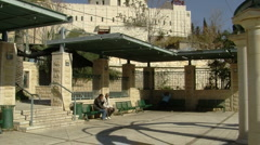 Church of the Annunciation P2 Stock Footage