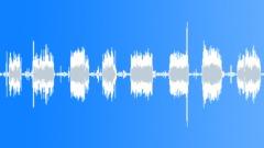 DogBoneGrowl - sound effect