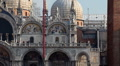 Saint Mark Basilica, Venice HD Footage