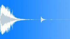 Big Explosion 1 - sound effect