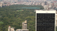 View from Rockefeller Tower Stock Footage