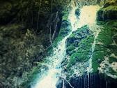 Waterfall 6 Stock Footage