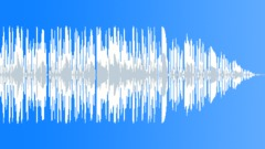 Turnaround  (50 sec) Stock Music