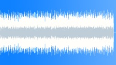 Wind Grunge (60 sec) - stock music