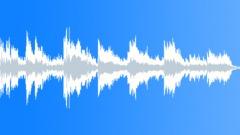 Yellow Mountain (30 sec) - stock music