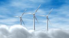 turbine HD - stock footage
