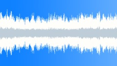 Pachelbel Cannon in D (organ arrangement) (Loopable version) Stock Music