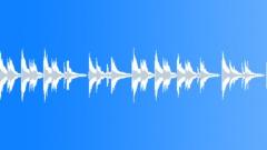 Piano Kisses (Acoustic Loop) - stock music