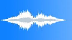 Alien ghost threat Sound Effect