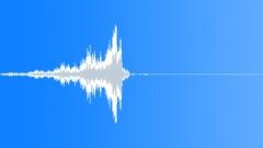 Laser hop and jump sound Sound Effect