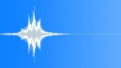 Crazy wave attack Sound Effect