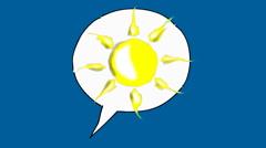 IDEA 06 (Sun) Stock Footage