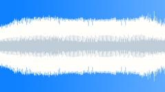 Stock Music of Digital Ocean (Loopable version #2 of 2)