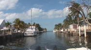 Stock Video Footage of Florida Keys