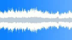 Alien Atmospheres - Alien drone and atmospheres in motion (loopable version) - stock music