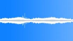 Stock Music of Alien atmospheres: alien humming to himself in orange mists (Loopable version)