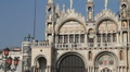 Saint Mark Basilica, Venice Footage