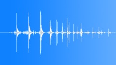 Flesh Spine Break - sound effect