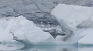 Iceberg Stock Footage
