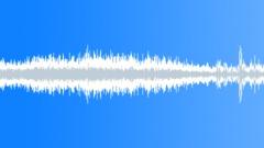 Big Truck Pass - sound effect