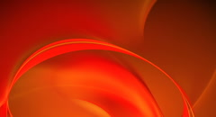 Red slow motion background d6089 P Stock Footage