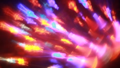 Disco lights. HD 1080 Stock Footage