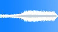 Water running 03 - sound effect