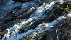 Rocky Rapids Stock Footage
