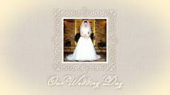 Wedding Album - stock after effects