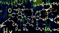 Chemistry v02 05 - stock footage