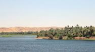 Egypt Nile Cruise Stock Footage