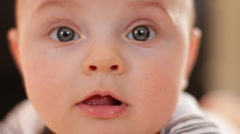 Infant 2 Stock Footage