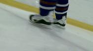 Hockey Stock Footage