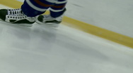 Stock Video Footage of Hockey