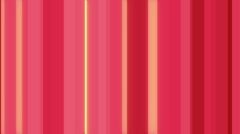 Pink and Red vertical lines background Stock Footage