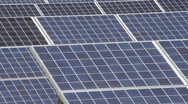 Stock Video Footage of Solar Power