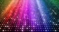 Disco Space 3VuC HD Footage
