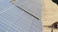 Stock Video Footage of Solar Power Panels 6
