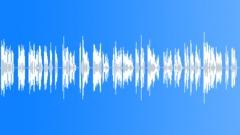 Radio talkshow, 1-900 Hot date. Sound Effect
