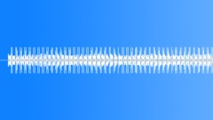 Electronic beep. Sound Effect