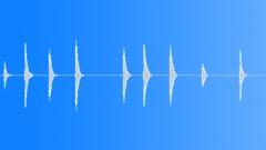 Ostrich sound. Sound Effect