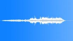 Chevy van 95 Sound Effect