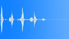 Musical stinger, comedy. Sound Effect