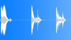 Glasscrashes, big. - sound effect