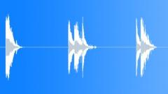 Stock Sound Effects of Glasscrashes, heavy glass.